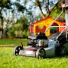 top mowers Australia